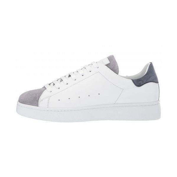 To Boot New York トゥ ブーツ ニューヨーク レディース 女性用 シューズ 靴 スニーカー 運動靴 Cara - Denim/White