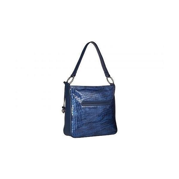 Brighton ブライトン レディース 女性用 バッグ 鞄 ショルダーバッグ バックパック リュック Cher Shoulderbag - French Blue