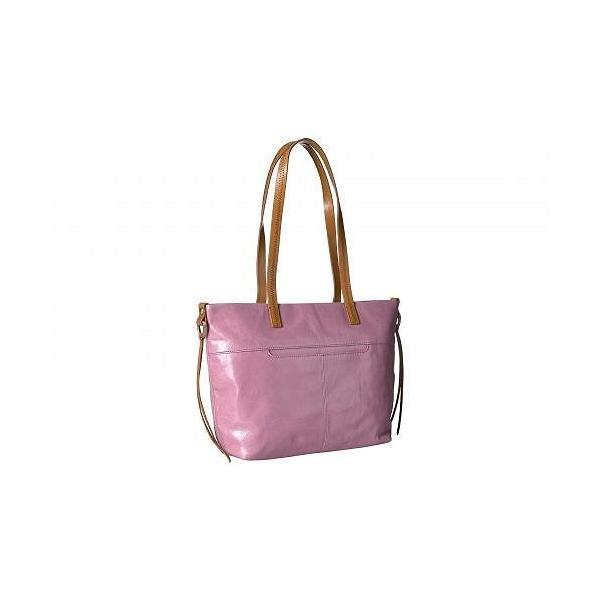 Hobo ホーボー レディース 女性用 バッグ 鞄 トートバッグ バックパック リュック Cecily - Lilac