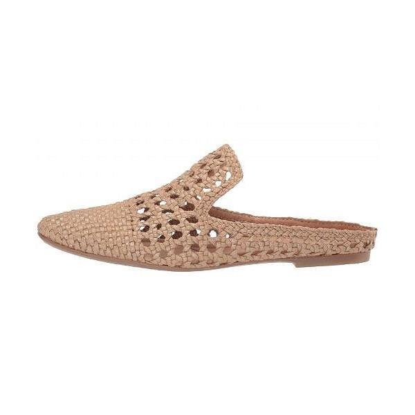 Born ボーン レディース 女性用 シューズ 靴 フラット Cameo - Gold Fabric