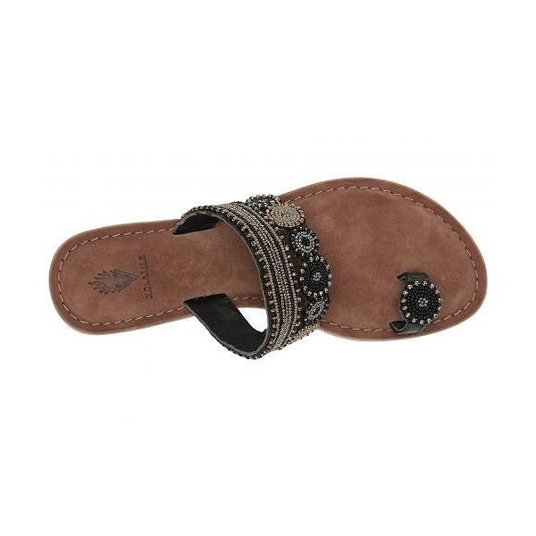 VOLATILE ヴォラタイル レディース 女性用 シューズ 靴 サンダル Tamiko - Black/Multi