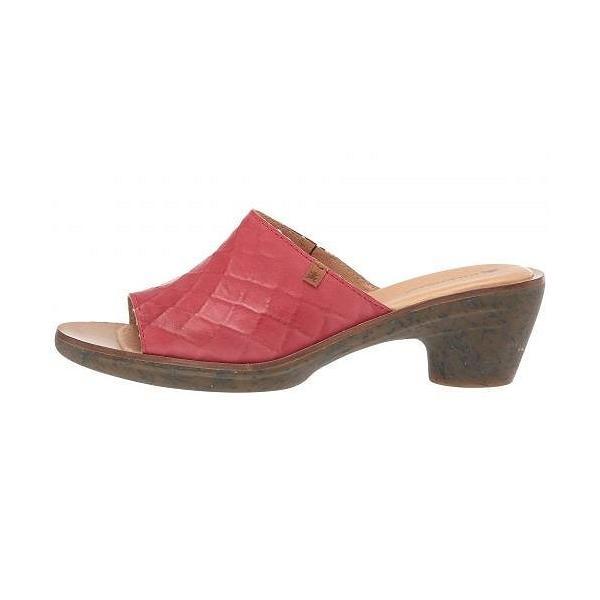 El Naturalista エルナチュラリスタ レディース 女性用 シューズ 靴 ヒール Aqua N5351 - Geranio