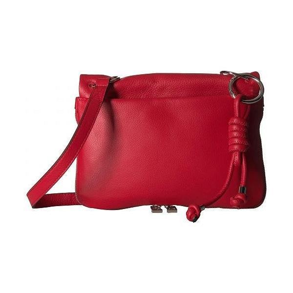 Vince Camuto ヴィンスカムート レディース 女性用 バッグ 鞄 バックパック リュック Lake Large Crossbody - Chili Pepper