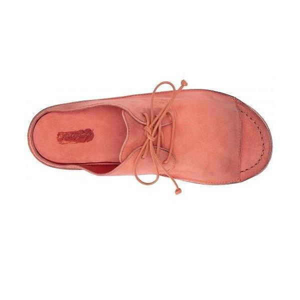 Marsell マーセル レディース 女性用 シューズ 靴 オックスフォード 紳士靴 通勤靴 Open Toe Oxford - Lobster