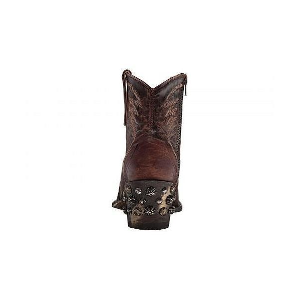 Old Gringo オールドグリンゴ レディース 女性用 シューズ 靴 ブーツ ウエスタンブーツ Moreen Short - Brass