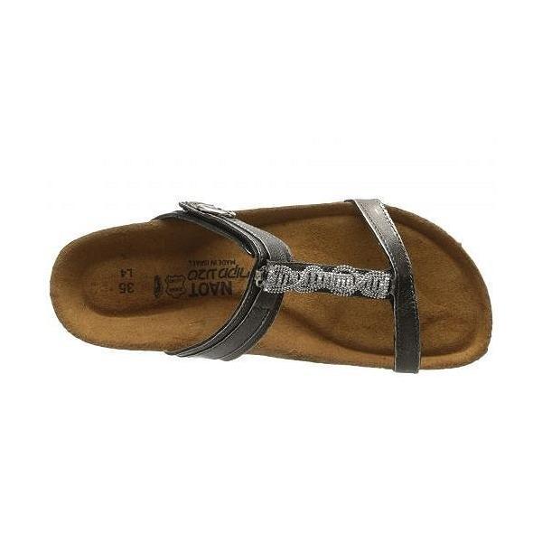 Naot ナオト レディース 女性用 シューズ 靴 サンダル Malibu - Metal Leather