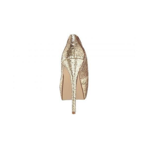 ViceVersa レディース 女性用 シューズ 靴 ヒール Daisy - Gold Glitter