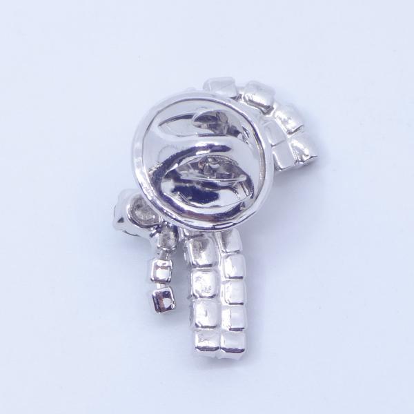 (イマック) imac バッジ ラインストーン ステッキ クリスマス 杖 ホワイト レッド グリーン 143166 imac-jewelry 06