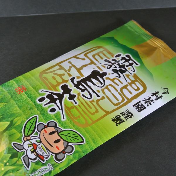お茶/煎茶/霧島茶 100g imacha 02
