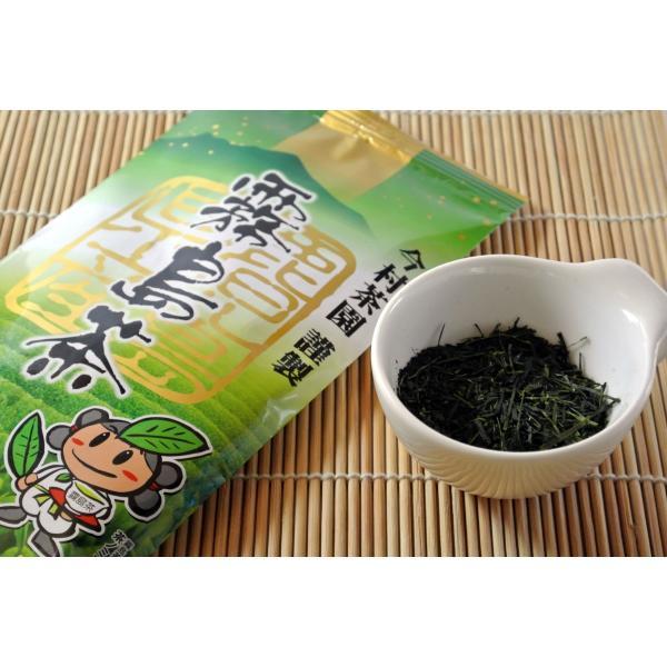お茶/煎茶/霧島茶 100g imacha 03
