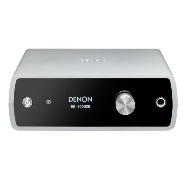 DENON(デノン) DA-300USBSの画像