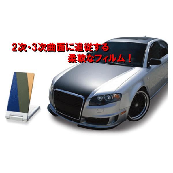3M 1080シリーズ ラップフィルム 1080-CFS12 カーボンファイバーブラック 152.4cm x 1m レビュー記入で送料無料 imagine-style 02