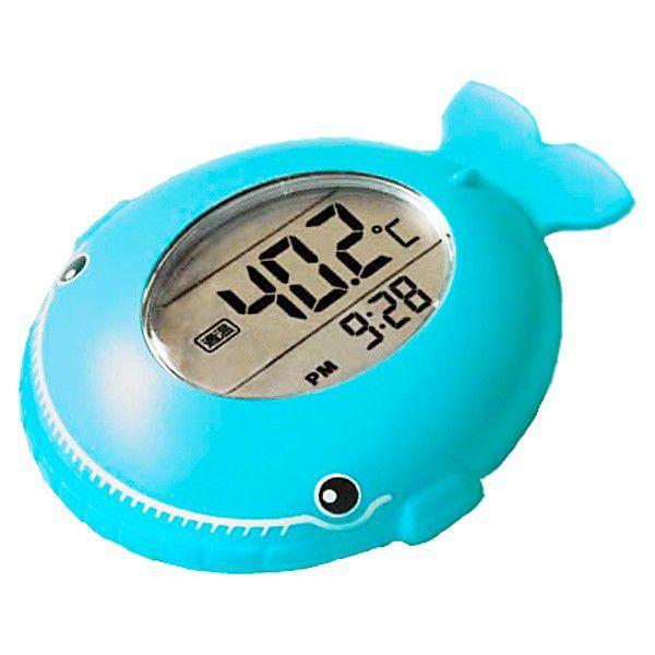 湯温計:お風呂用デジタル温度計72983〜〒郵送可¥320|imanando