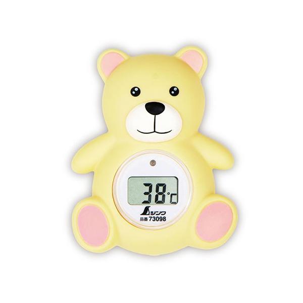 湯温計:お風呂用デジタル温度計73098〜〒郵送可¥320|imanando|02
