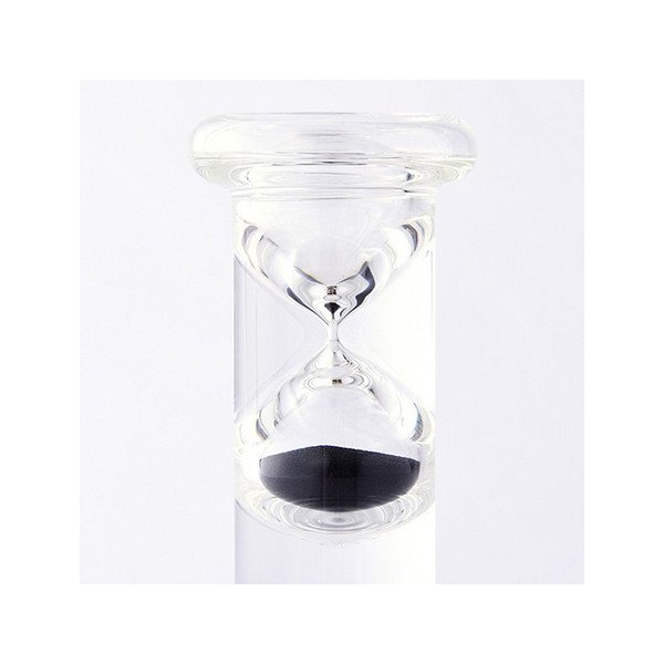 砂時計:ガラス管に入った3分計の砂時計〜郵送可¥500|imanando|03