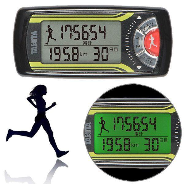 活動量計:ジョギング消費カロリー計「カロリズム」EZ-063〜〒郵送可¥320|imanando