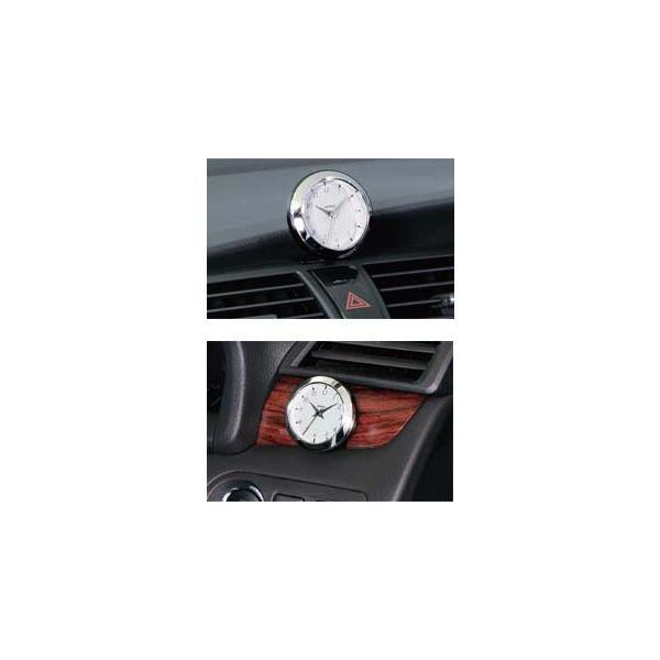 車用時計:ナポレックス製アナログクロックFizz-885〜〒郵送可¥320|imanando|04