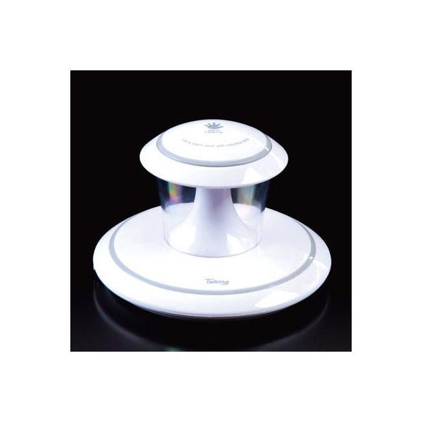 音声時計 ボイスクロック PL-137 温度計 卓上 〒郵送可¥500|imanando