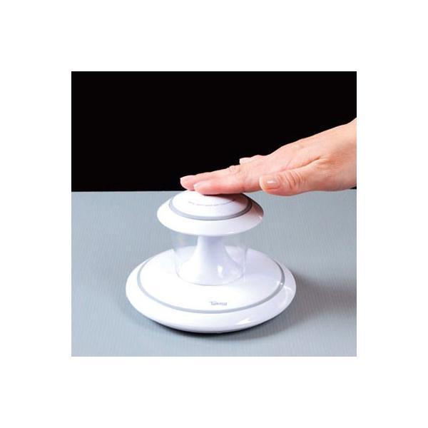 音声時計 ボイスクロック PL-137 温度計 卓上 〒郵送可¥500|imanando|02