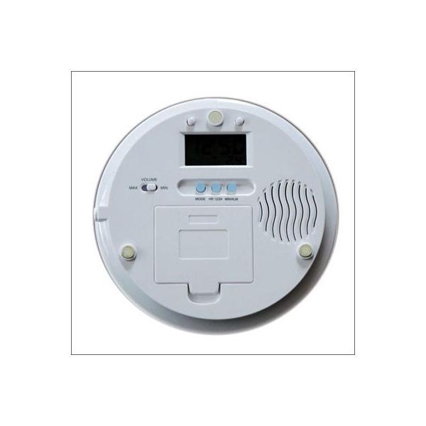 音声時計 ボイスクロック PL-137 温度計 卓上 〒郵送可¥500|imanando|04