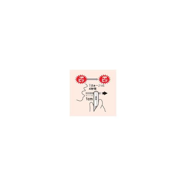 アルコール検知器:ソシアック・エックス アルコールチェッカーSC-202〜送料・代引無料|imanando|02