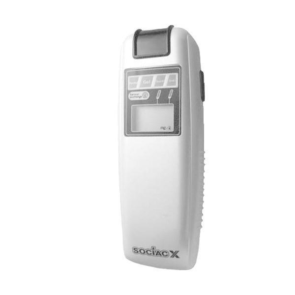 アルコール検知器:ソシアック・エックス アルコールチェッカーSC-202〜送料・代引無料|imanando|05