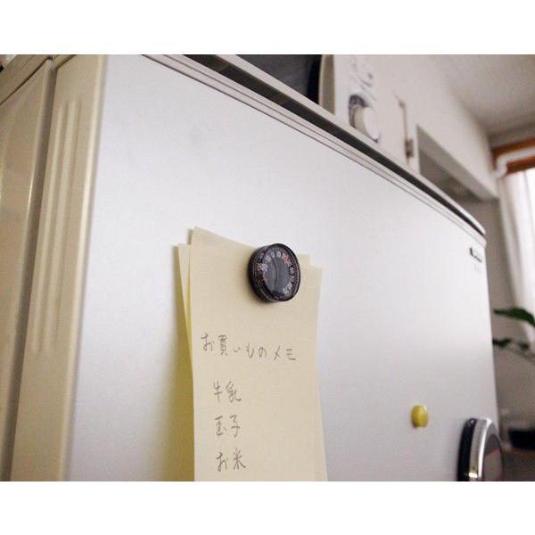 500円玉サイズ 超小型温度計 アナログ 8月下旬入荷予定:〒郵送可¥320|imanando|04