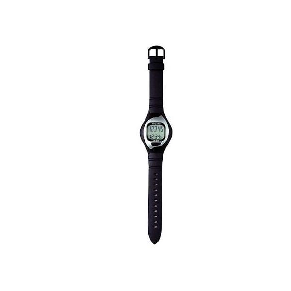歩数計:ヤマサ腕時計式万歩計「とけい万歩」TM-350〜〒郵送可¥320|imanando|05