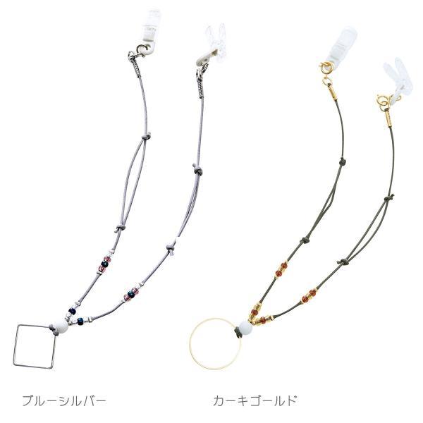 UVチェッカー:帽子が風で飛ぶのを防止するハットクリップ〜〒郵送可¥320|imanando|02
