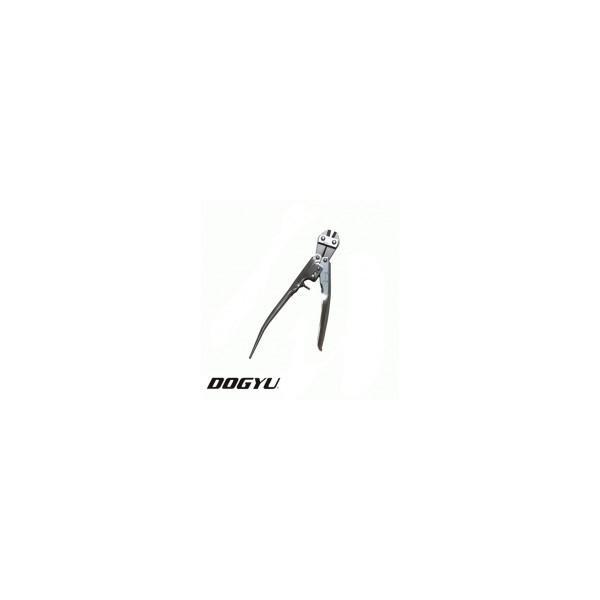 土牛産業 オールステンシノ付カッター 長シノ型曲がり 01207(同梱・代引き不可)