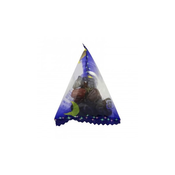 タクマ食品 月の小石チョコレート 50×12×2個入(同梱・代引き不可)
