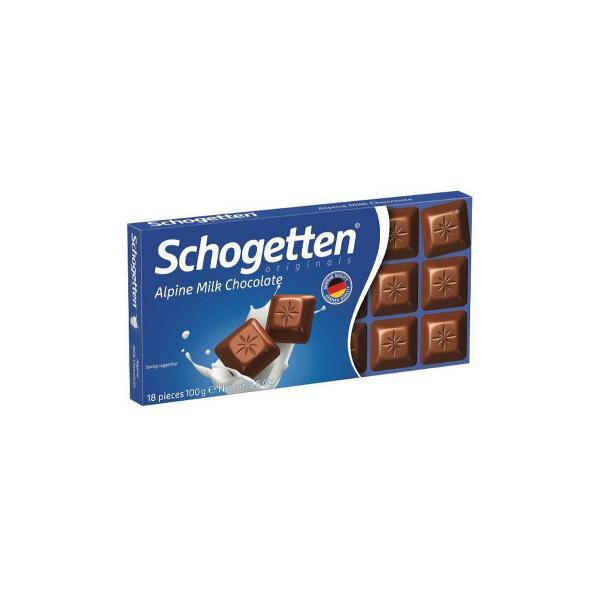 トランフ チョコレート ミルク 100g 15セット 017002(同梱・代引き不可)