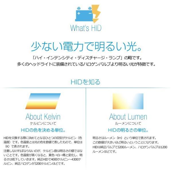 fcl HIDバルブ D4R D4S 2個1セット 6000K/8000K 当店人気商品|imaxsecond|15