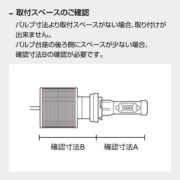 fcl LEDヘッドライト 車用 LEDフルキット H1/H3/H7/H8/H11/H16/HB3/HB4 当店人気商品|imaxsecond|15