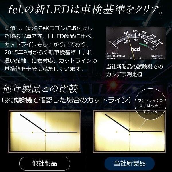 fcl LEDヘッドライト 車用 LEDフルキット H1/H3/H7/H8/H11/H16/HB3/HB4 当店人気商品|imaxsecond|08