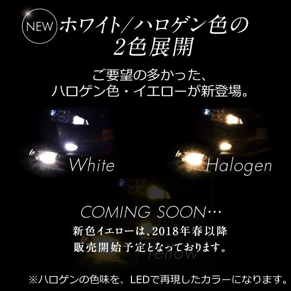 fcl LEDヘッドライト 車用 LEDフルキット H1/H3/H7/H8/H11/H16/HB3/HB4 当店人気商品|imaxsecond|10