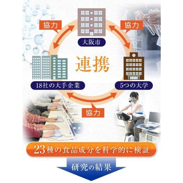 「正規品」イミダゾールジペプチド イミダペプチド ソフトカプセル30粒 お試し イミダゾールペプチド サプリ 栄養補助食品 日本予防医薬 送料無料 通販|imida|13