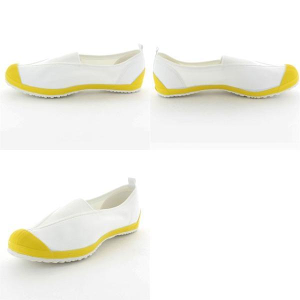 ムーンスター 子供靴/メンズ/レディース スクールエース2ガタ ムーンスター センターゴアの上履き MS シューズ|imoto-sports|03