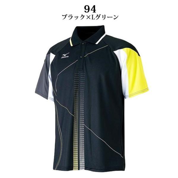 ミズノ スポーツウエア ドライサイエンス/ゲームシャツ ラケットスポーツ 62MA5016 MIZUNO 様々な機能を搭載 男女兼用 imoto-sports 04
