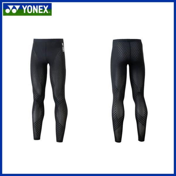 YONEX ヨネックス テニス・バドミントン ウェア STBP2008 ロングスパッツ ユニセックス|imoto-sports
