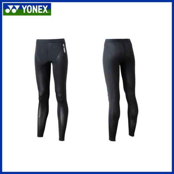 YONEX ヨネックス テニス・バドミントン ウェア STBP2508 ロングスパッツ レディース|imoto-sports