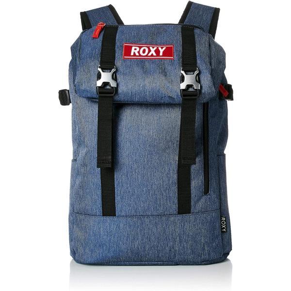 9558f01b8352 ROXYロキシー リュックサック バックパック (20L) GO OUT RBG175300 BLK /BBK ...