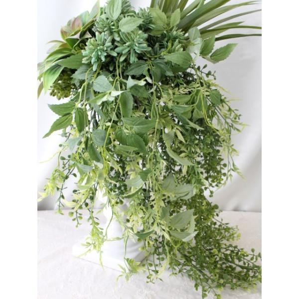 造花 観葉植物 多肉植物 インテリア B-258|impish|02