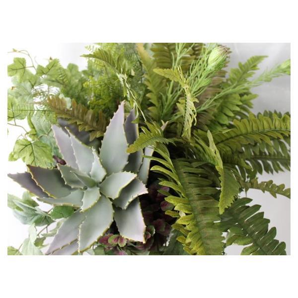 造花 観葉植物 多肉植物 インテリア B-272|impish|03