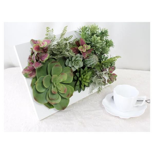 造花 観葉植物 多肉植物 インテリア M-225|impish|02