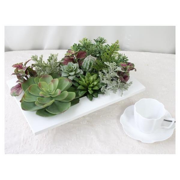 造花 観葉植物 多肉植物 インテリア M-225|impish|05