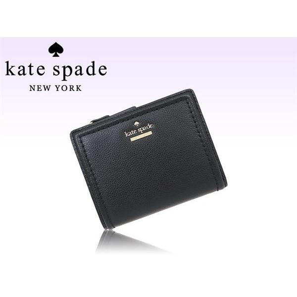 1e2758bceada ... 【24時間限定ポイント10倍】ケイトスペード kate spade 財布 二つ折り財布 ...