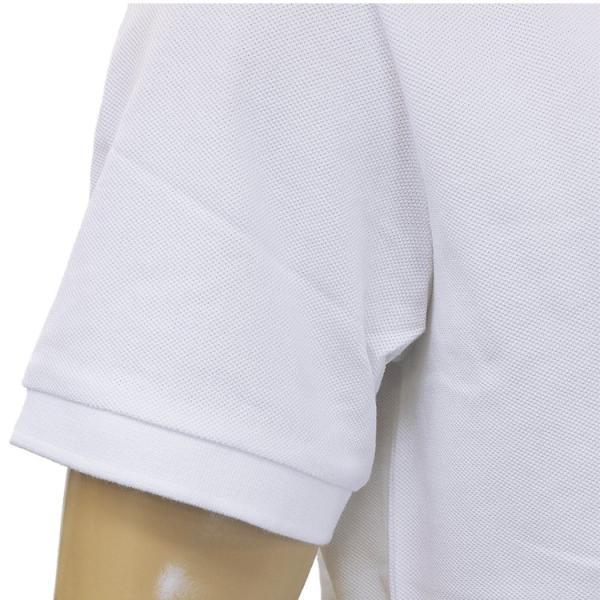 バーバリー BURBERRY チェックプラケット コットンポロシャツ 8003021-A1464 WHITE|importbrand-jp|10