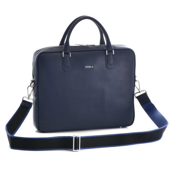 フルラ 2WAYビジネスバッグ