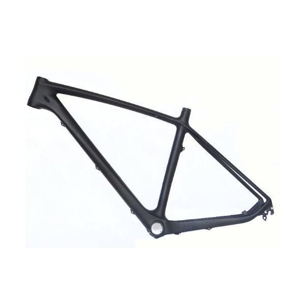 Full Carbon UD Matt Matte 27.5er Mountain Bike MTB 27.5